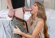 Darla Crane & Buddy Hollywood in My Friend's Hot Mom