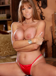 Darla Crane & Dane Cross in My Friends Hot Mom - Centerfold