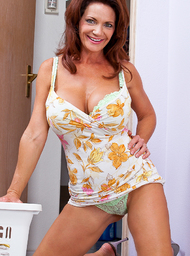 Deauxma & Danny Wylde in My Friends Hot Mom - Centerfold