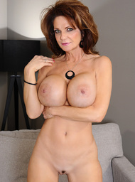 Deauxma & Ike Diezel in My Friends Hot Mom - Centerfold