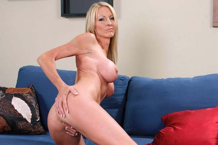 Mrs porn starr video