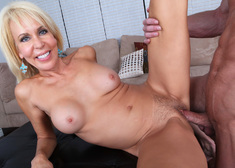 Erica Lauren & Ryan Mclane in My Friends Hot Mom - Centerfold