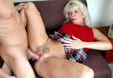 Watch Mrs. Michaels porn videos