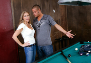 Julia Ann & Danny Mountain in My Friends Hot Mom - Sex Position 1
