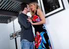 Julia Ann & James Deen in My Friends Hot Mom - Sex Position 1