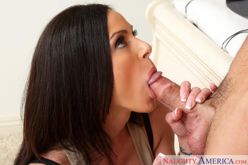 Porn star Kendra Lust having sex