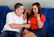 Lisa Ann & Alex Gonz in My Friends Hot Mom - Sex Position 1