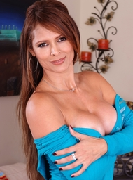 Monique Fuentes & Anthony Rosano in My Friends Hot Mom - Centerfold