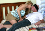 Nicole Moore & Johnny Sins in My Friend's Hot Mom