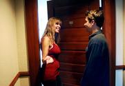 Nicole Moore & Alan Stafford in My Friend's Hot Mom