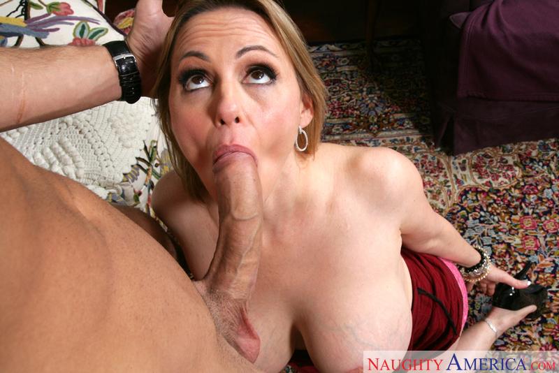 Porn star Raquel Sieb having sex