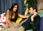 Raylene & James Deen in My Friends Hot Mom - Sex Position 1