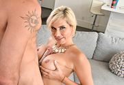 Savana Styles & Damon Dice in My Friend's Hot Mom