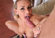 Tanya Tate & Alan Stafford in My Friends Hot Mom - Sex Position 2