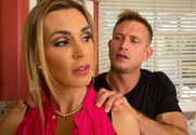 Tanya Tate & Bill Bailey in My Friends Hot Mom - Sex Position 1