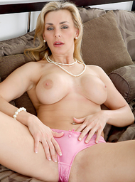 Tanya Tate & Danny Wylde in My Friends Hot Mom - Centerfold