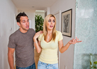 Tanya Tate & Johnny Castle in My Friends Hot Mom - Sex Position 1