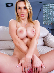 Tanya Tate & Xander Corvus in My Friends Hot Mom - Centerfold