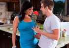 Vannah Sterling & Danny Wylde in My Friends Hot Mom - Sex Position 1