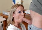 Mrs. Aline - Sex Position 2