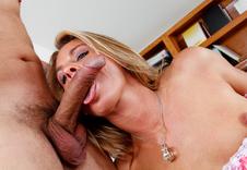 Watch Amanda Blow porn videos