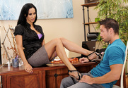 Isis Love & Johnny Castle in My First Sex Teacher