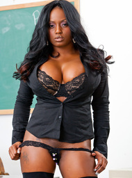 Professor Porn Video with Big Ass and Big Tits scenes