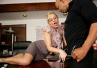 Julia Ann & Shane Diesel in My First Sex Teacher - Sex Position 1