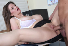 Watch June Summers porn videos