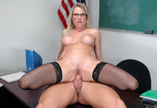 Watch Mrs. Wylde porn videos