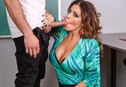 Nikki Capone & Damon Dice in My First Sex Teacher