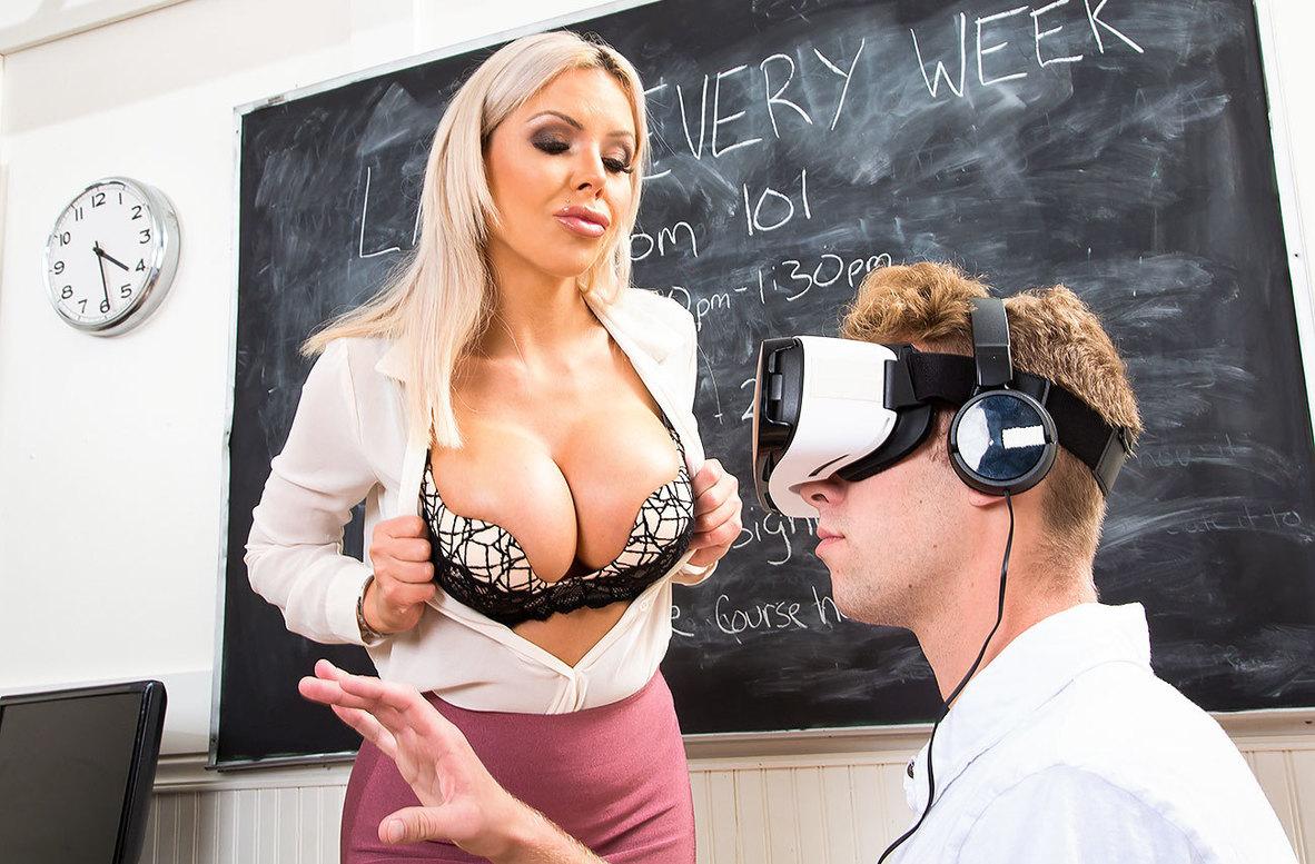 Nina elle my first sex teacher
