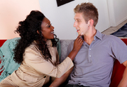 Nyomi Banxxx & Danny Wylde in My First Sex Teacher story pic
