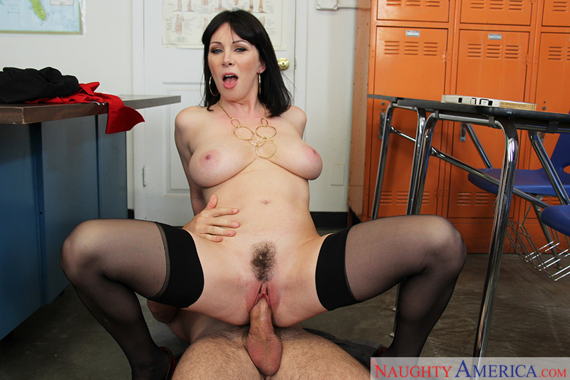 Porn star RayVeness having sex