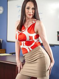 Teacher Porn Video with 69 and American scenes