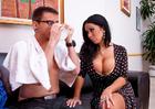 Sienna West & Dane Cross in My First Sex Teacher - Sex Position 1