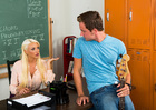 Summer Brielle & Van Wylde in My First Sex Teacher - Sex Position 1