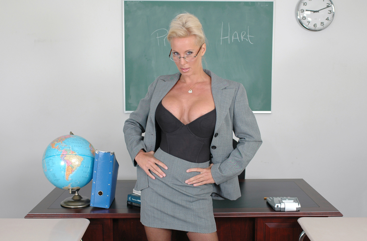 Tj hart teacher