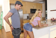 Capri Cavanni & Xander Corvus in My Girlfriend's Busty Friend - Sex Position 1