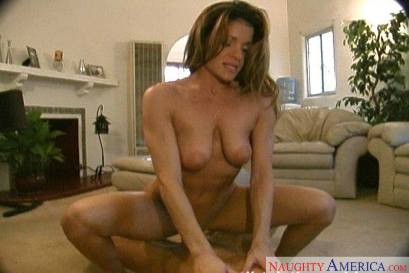 Naughty America My Naughty Latin Maid 6