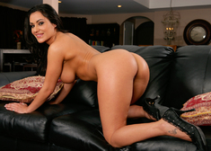 Charley Chase & Mikey Butders in My Sisters Hot Friend - Centerfold