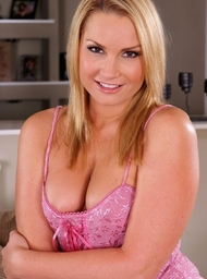 Flower Tucci & Johnny Sins in My Sister's Hot Friend - Centerfold