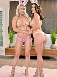 Bad Girl & Co-ed Porn Video with 69 and American scenes