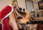 Tasha Reign - Blowjob