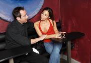 Adriana Deville & Will Powers in My Wife's Hot Friend