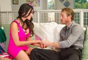 Ariella Ferrera & Ryan Mclane in My Wife's Hot Friend