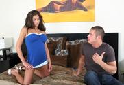 Hunter Bryce & Danny Mountain in My Wife's Hot Friend