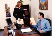 Lisa Sparxxx & Charles Dera in My Wife's Hot Friend
