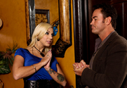 Lylith LaVey & Dale Dabone in My Wife's Hot Friend