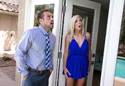 Parker Swayze & Johnny Castle in My Wife's Hot Friend